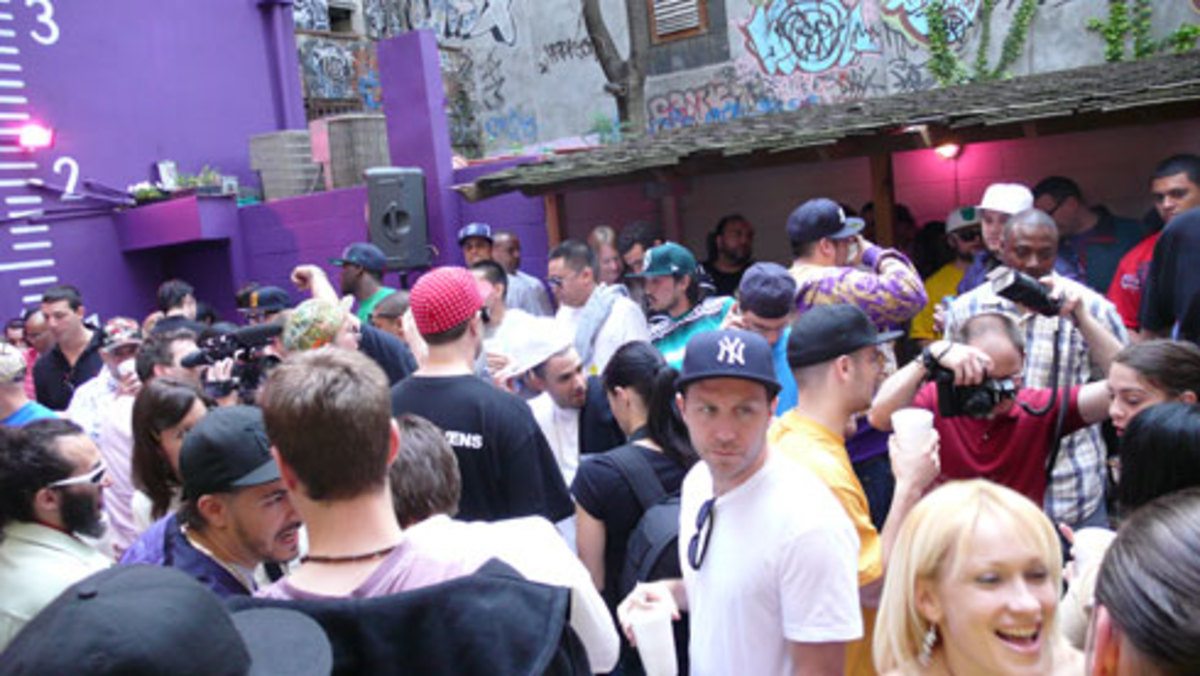 ALIFE Sessions 3: Bun B and Friends - 3