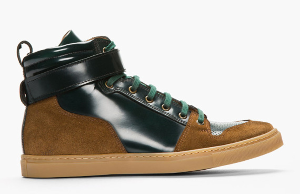 ami-dark-green-suede-trimmed-high-top-sneakers-02