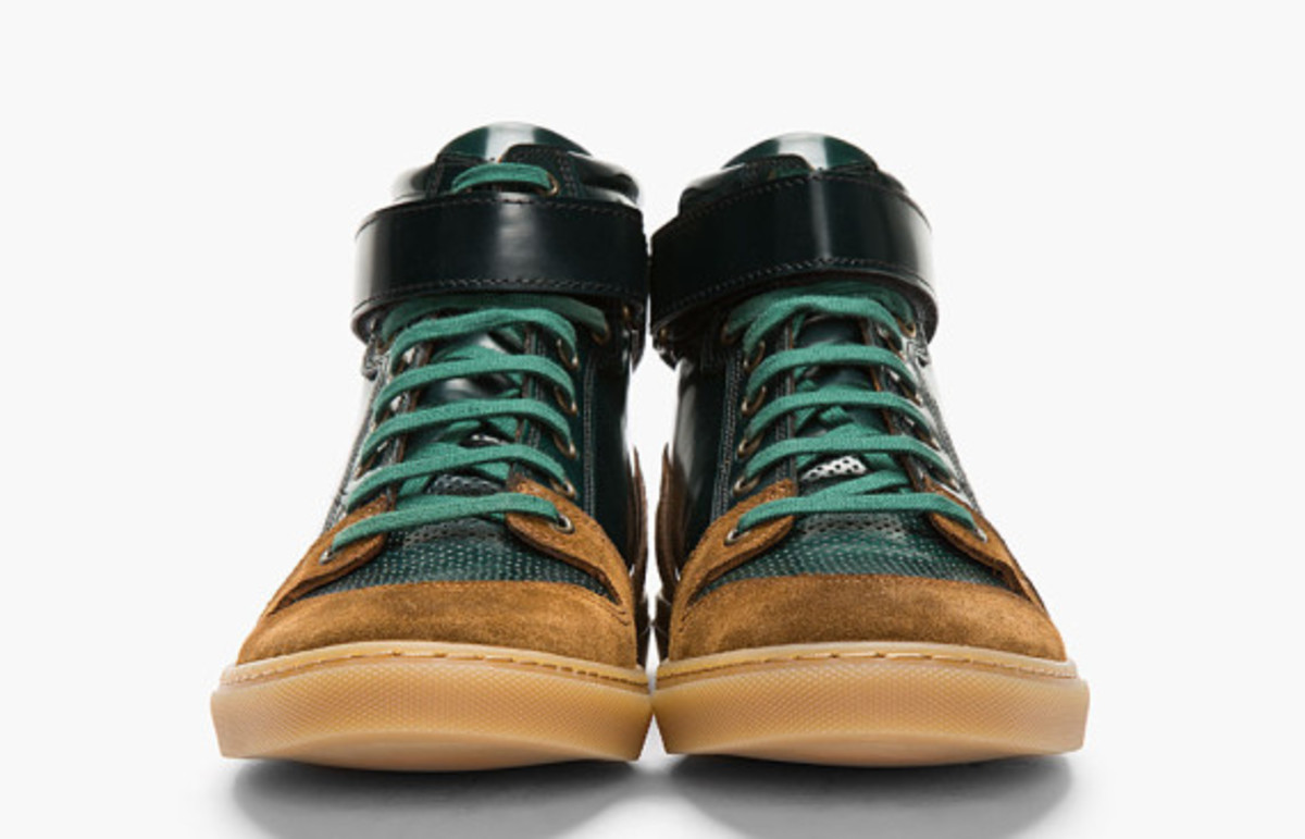 ami-dark-green-suede-trimmed-high-top-sneakers-03