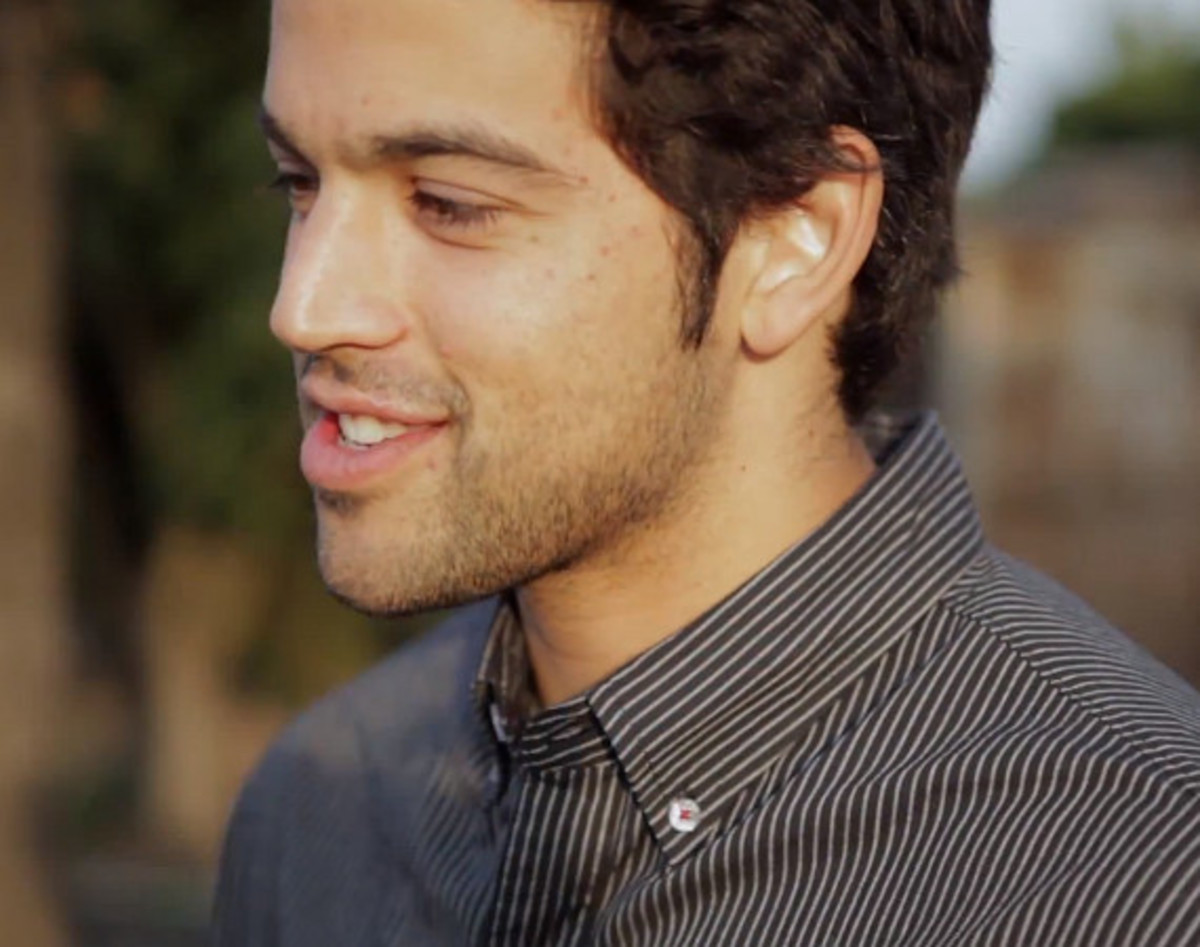 """Paul Rodriguez """"LIFE"""" Documentary Series - Part 1: Episode ..."""