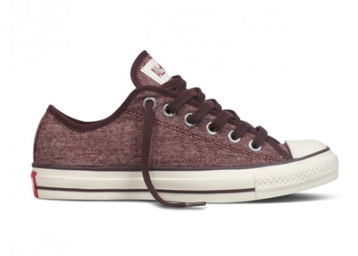 3f1fb8a58fae24 CONVERSE Chuck Taylor All Star - Holiday 2012 Collection - Freshness Mag