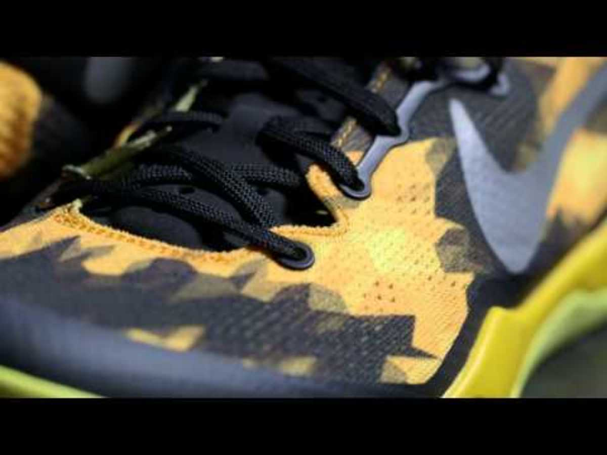 Nike Kobe 8 System  Officially Unveiled