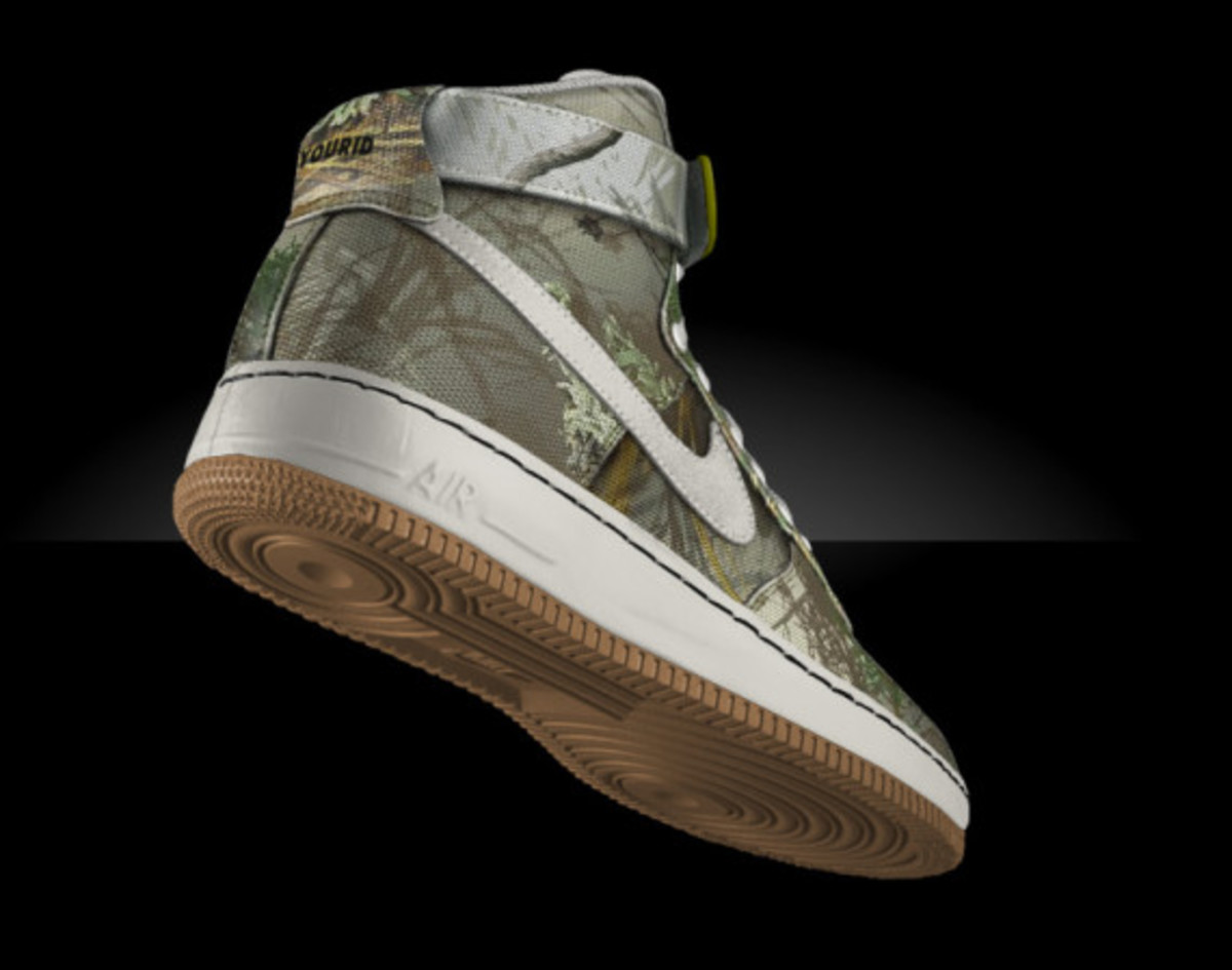 a5665aa0f1489 NIKEiD Air Force 1 iD - Realtree Camo Options - Freshness Mag