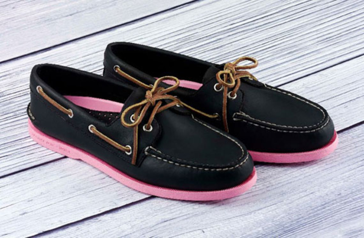 Sperry Top-Sider - Fall 2012  4066d8630074