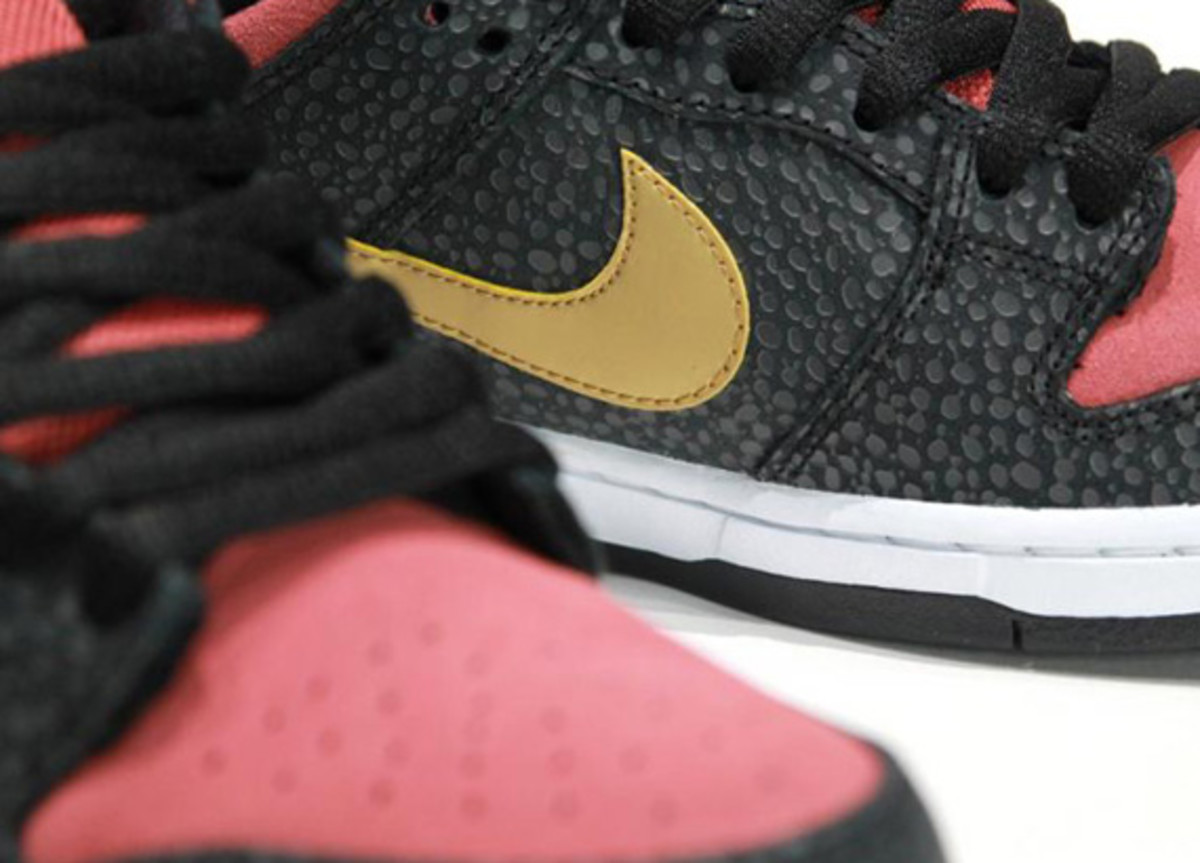 "Brooklyn Projects x Nike SB Dunk Low QS – ""Walk of Fame"" 