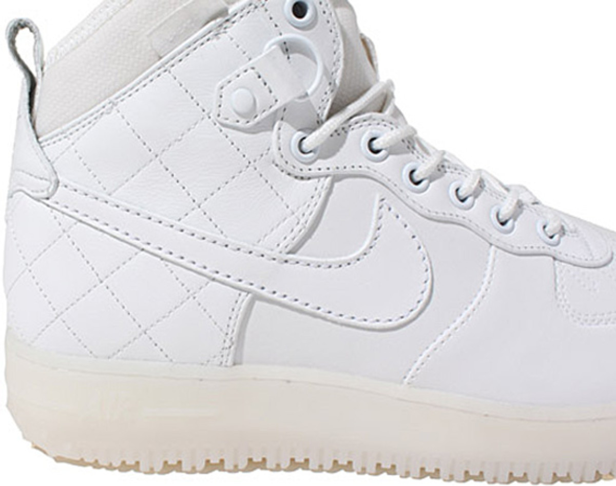 Duckboot Anniversary 1 Whitewhite Air Force Nike Xxx pUGVqSzM