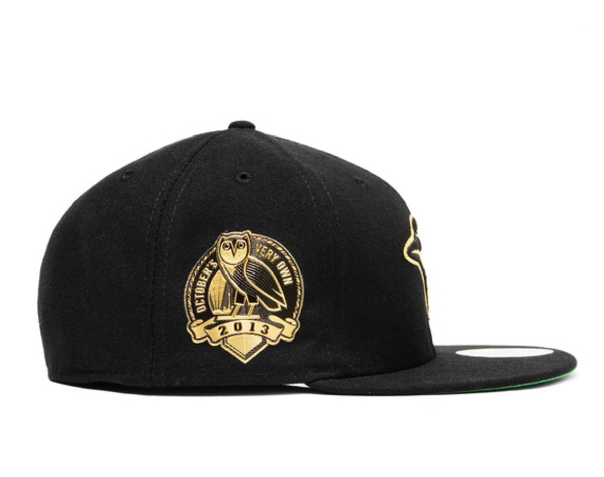 timeless design 0c3a6 c8a2e ... sweden octobers very own x new era toronto blue jays 59fifty fitted  bbb3a 9e4e6