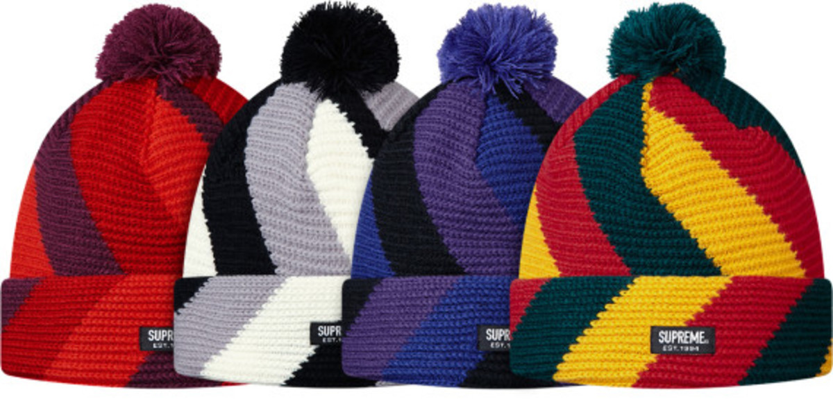 Supreme – Fall Winter 2013 Caps   Hats Collection - Freshness Mag ef34d45668f