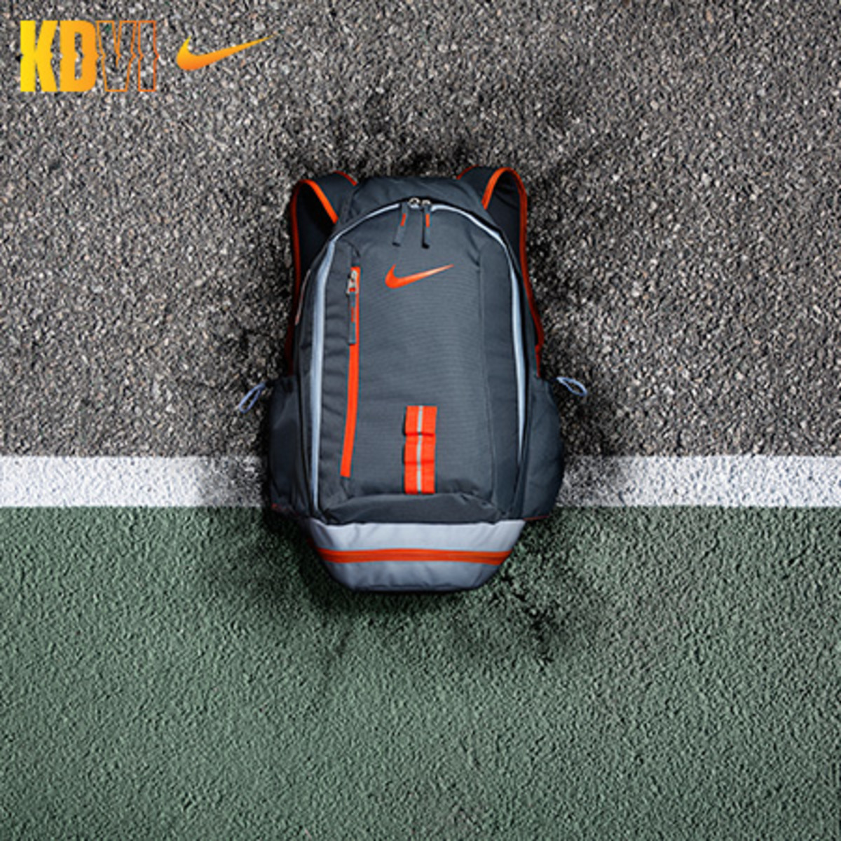 6e078283e0d Foot Locker X Nike Kd 6 Collection Nicknames Commercial. Kd White Backpack