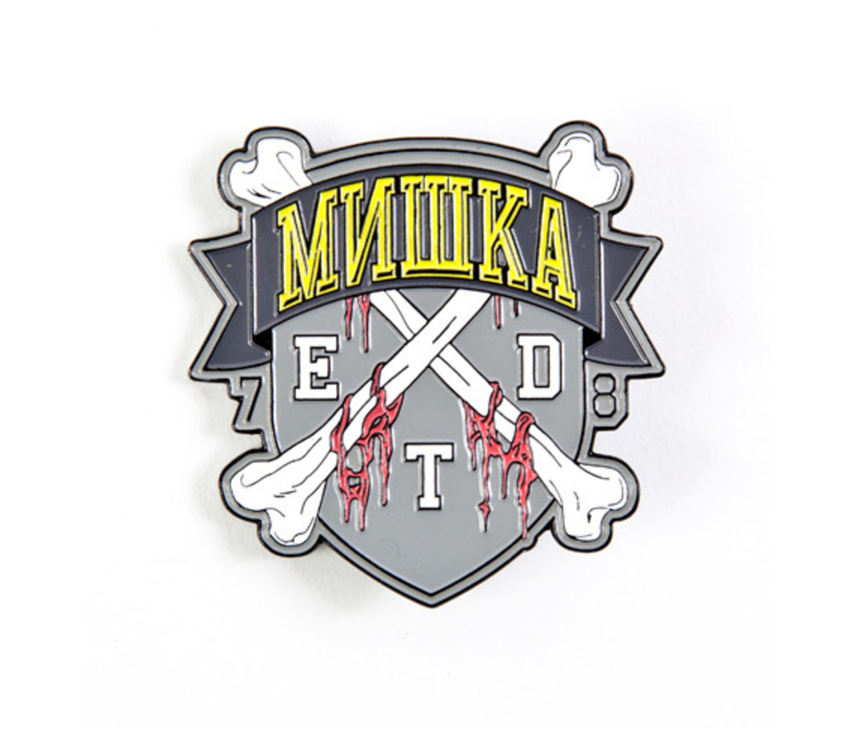 Mishka 10th Anniversary Decade of Destruction Capsule Collection 11