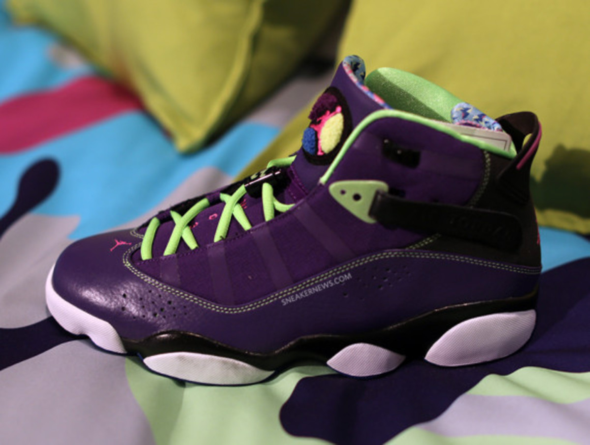 """4c8c56d9 Jordan Brand – Holiday 2013 """"Bel Air"""" Collection 