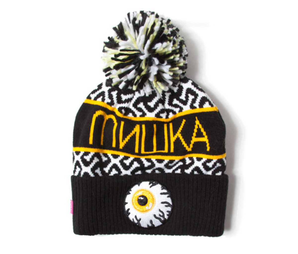 Mishka 10th Anniversary Decade of Destruction Capsule Collection 10