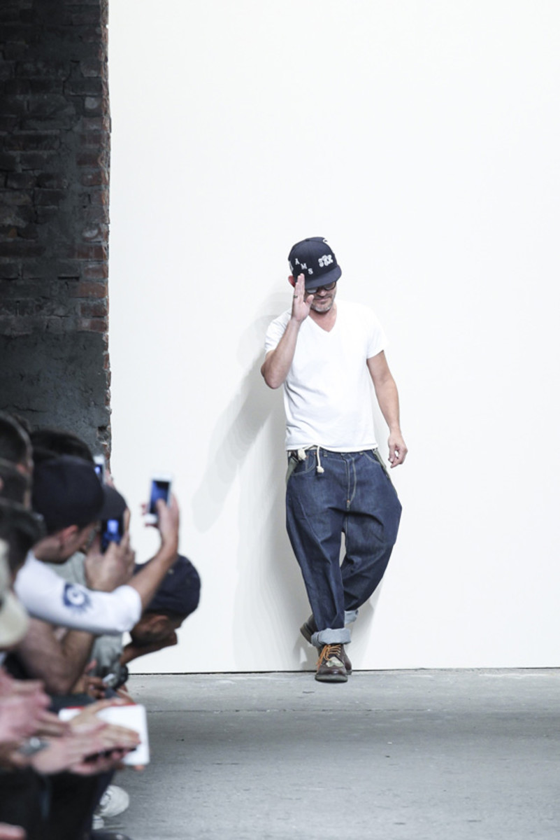 Mark McNairy New Amsterdam - Spring/Summer 2014 Collection - 34