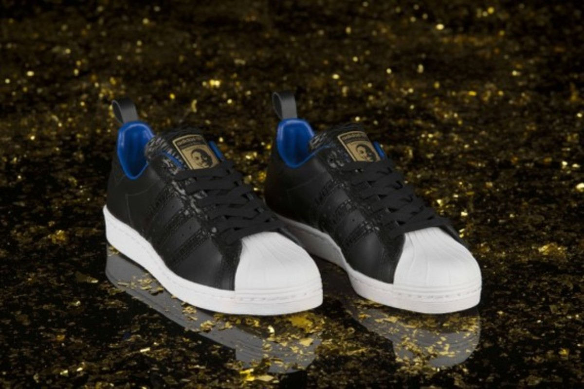 adidas limited edition superstar