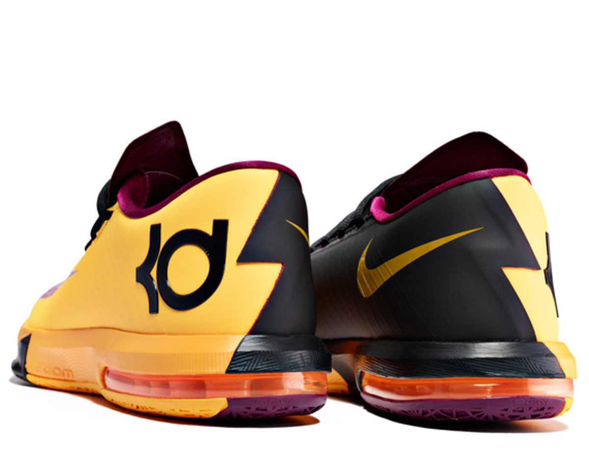 c76330b07bfd Kevin Durant Talks About the Nike KD 6