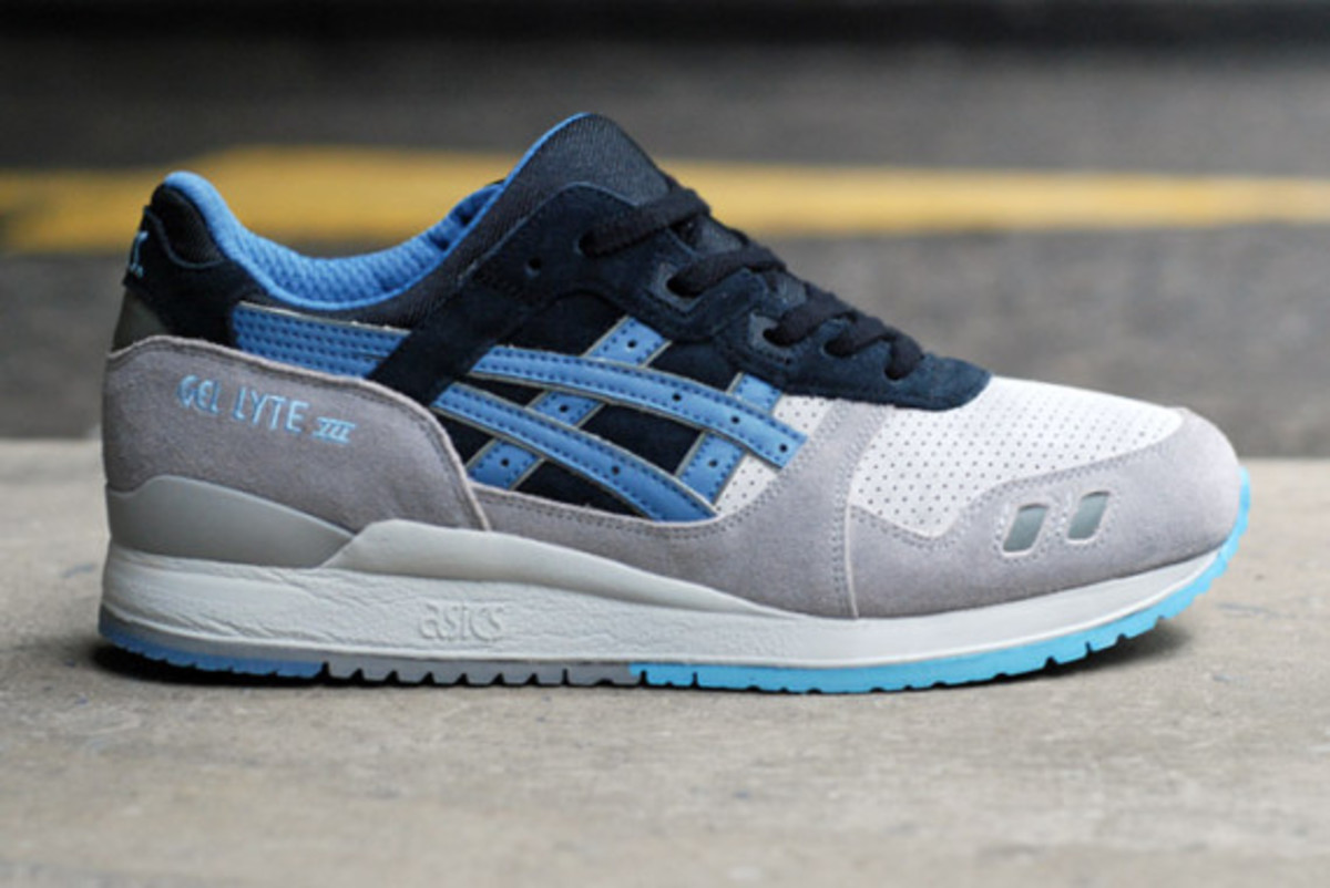 asics gel lyte iii gel saga urban camo pack freshness mag. Black Bedroom Furniture Sets. Home Design Ideas