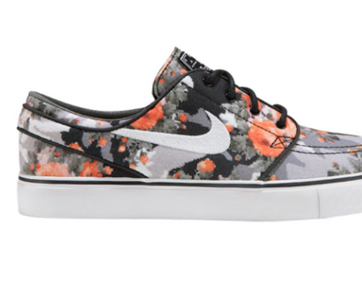 94fd7bb175 Nike SB Zoom Stefan Janoski – Multi-Color Black-Mandarin
