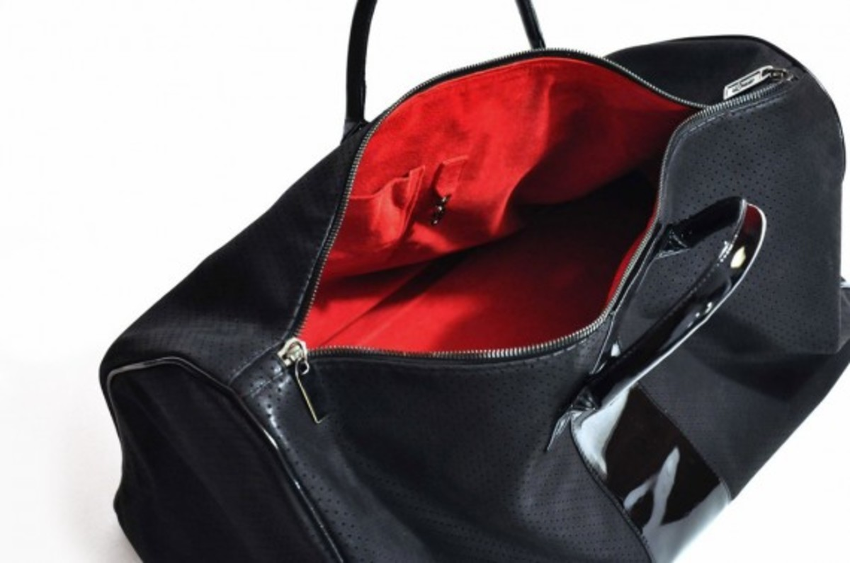 PROJECT Show New York  FIRST & COMPANY Leather Accessories Collection - 9