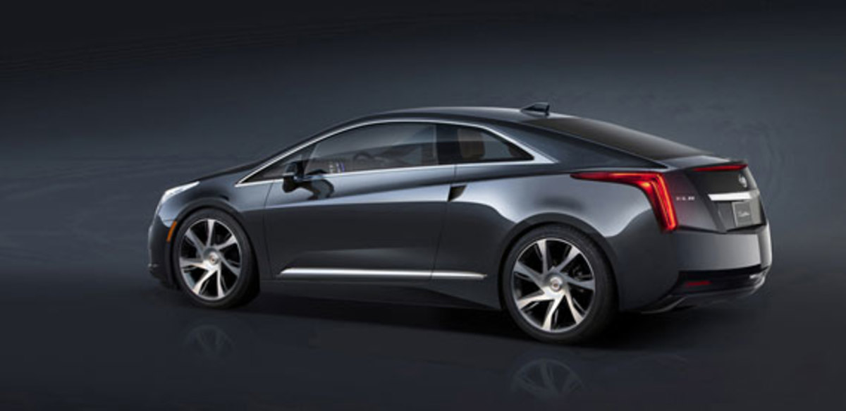 cadillac elr electric hybrid luxury car freshness mag. Black Bedroom Furniture Sets. Home Design Ideas