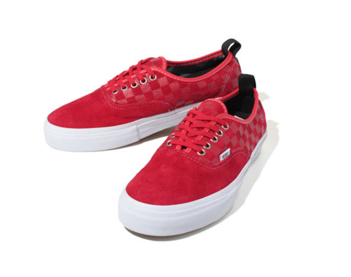 92155712c5a091 VANS Syndicate Authentic 69 Pro S - Spring 2013 - Freshness Mag
