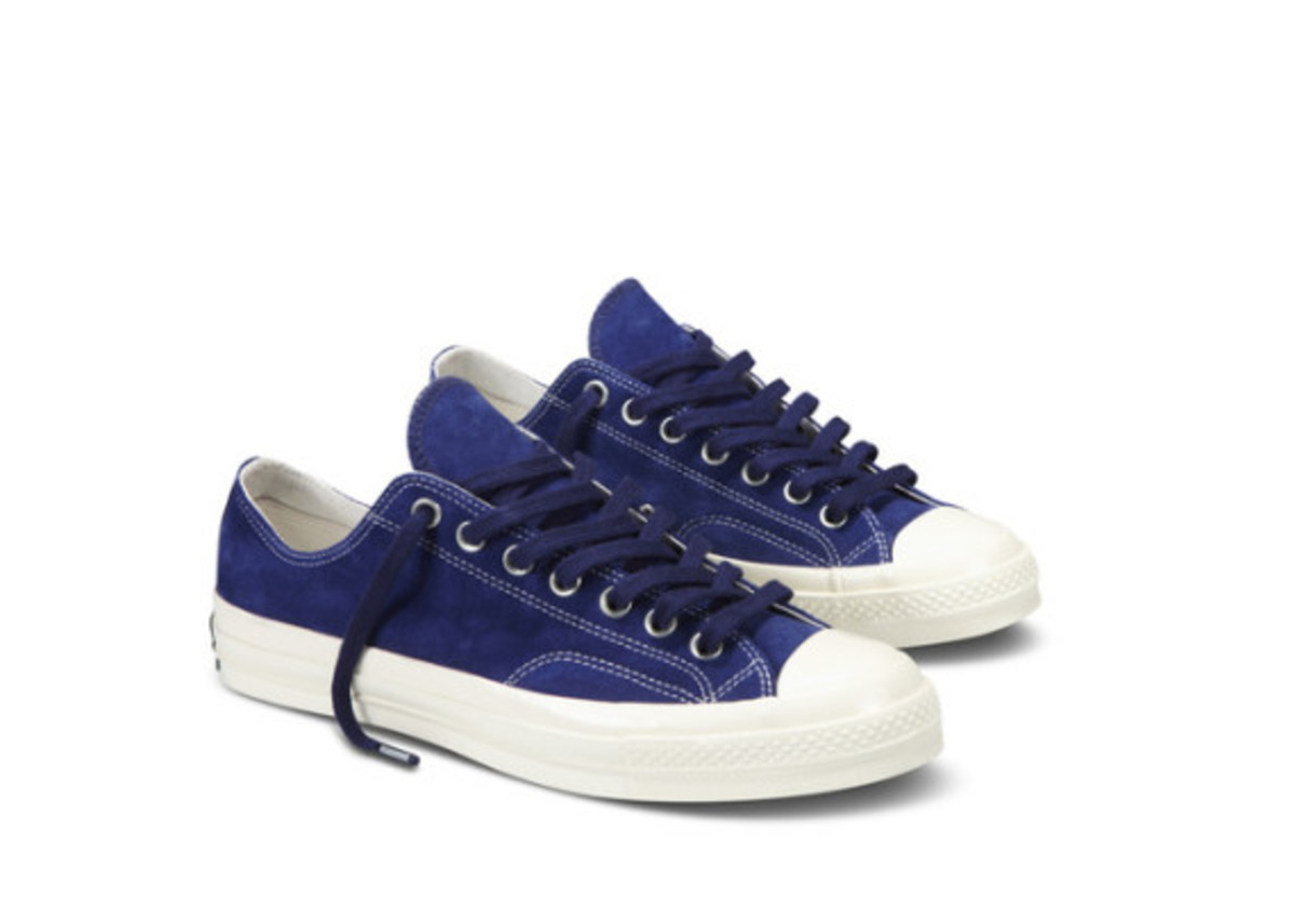 NEIGHBORHOOD x Converse First String - Holiday 2013 Footwear Collection 873d903a003b
