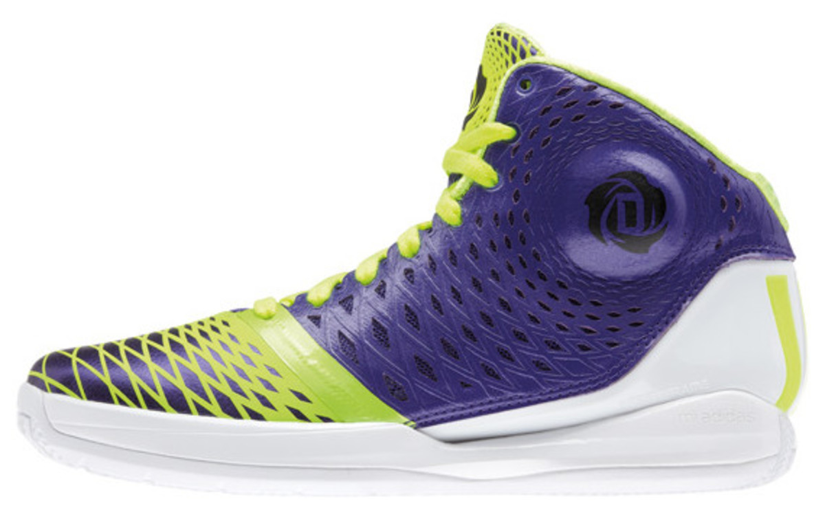 3eec20da30a8a5 adidas D Rose 3.5 - Available on miadidas - Freshness Mag