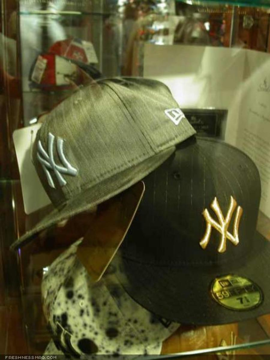 Freshness Feature: New Era Flagship - New York - 2