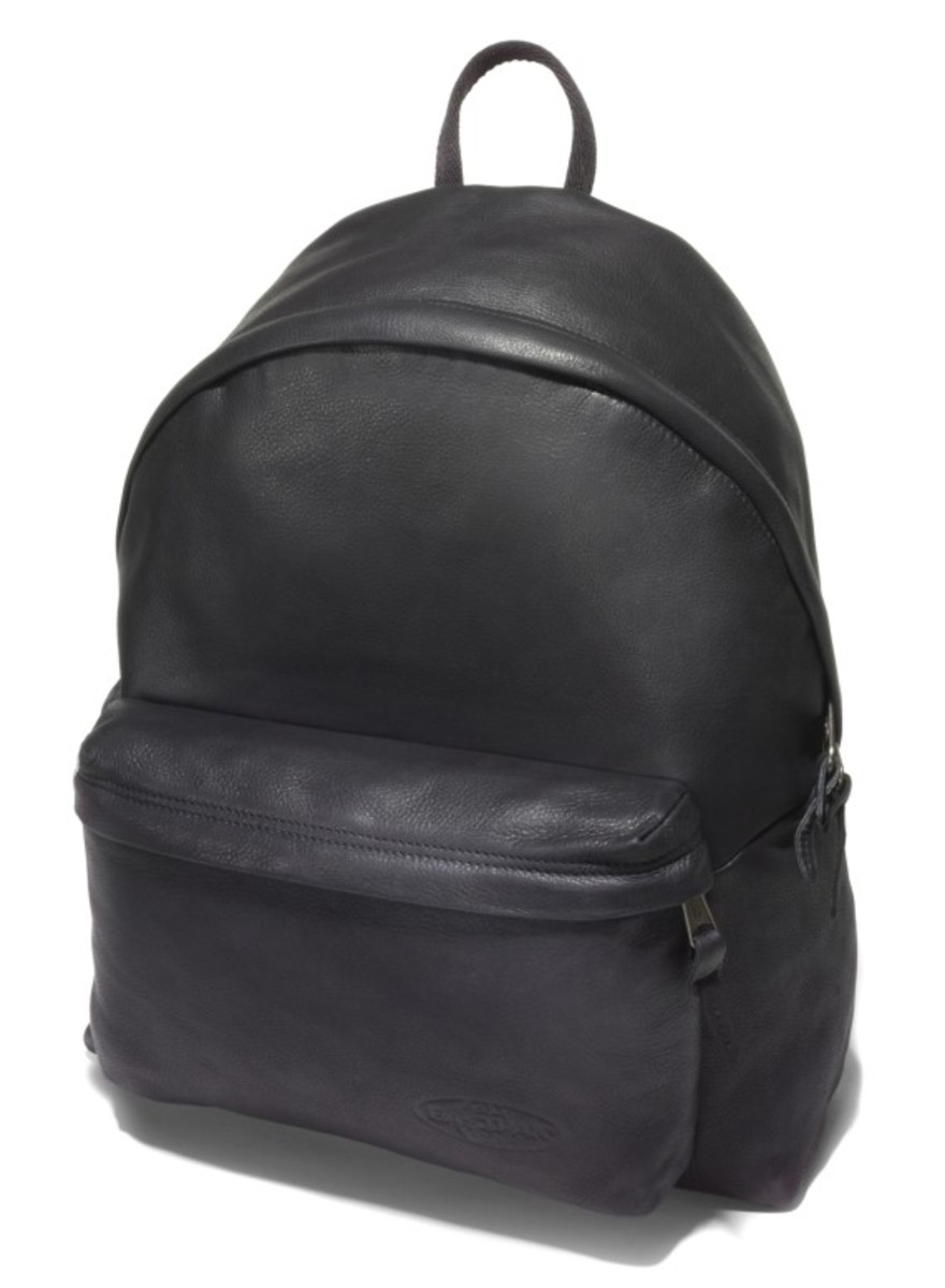 89b4822c1 Eastpak Authentic - Leather Collection Backpacks - Freshness Mag