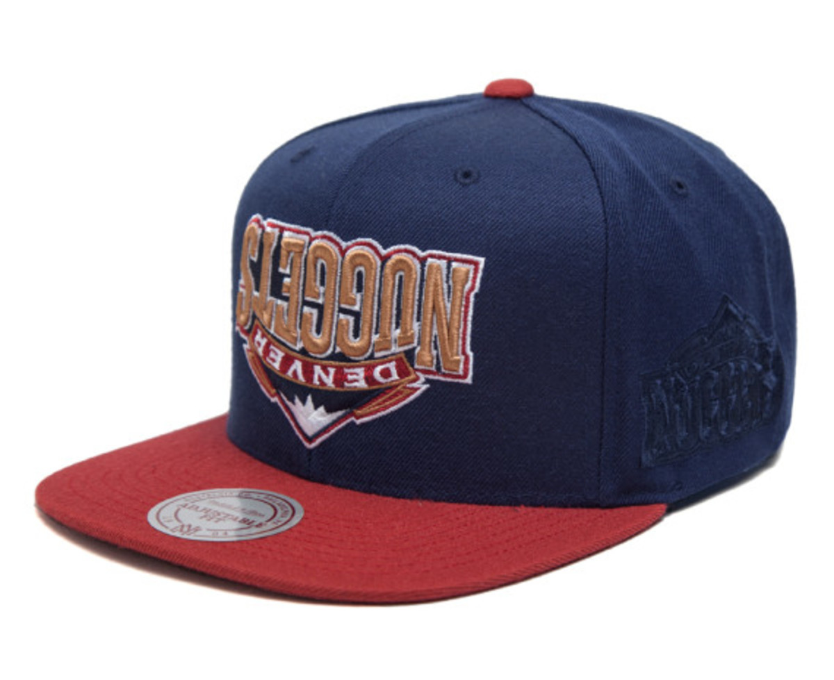 fd647668ab6be Hall of Fame x Mitchell   Ness - Upside Down Headwear Collection - Delivery  1 - Freshness Mag