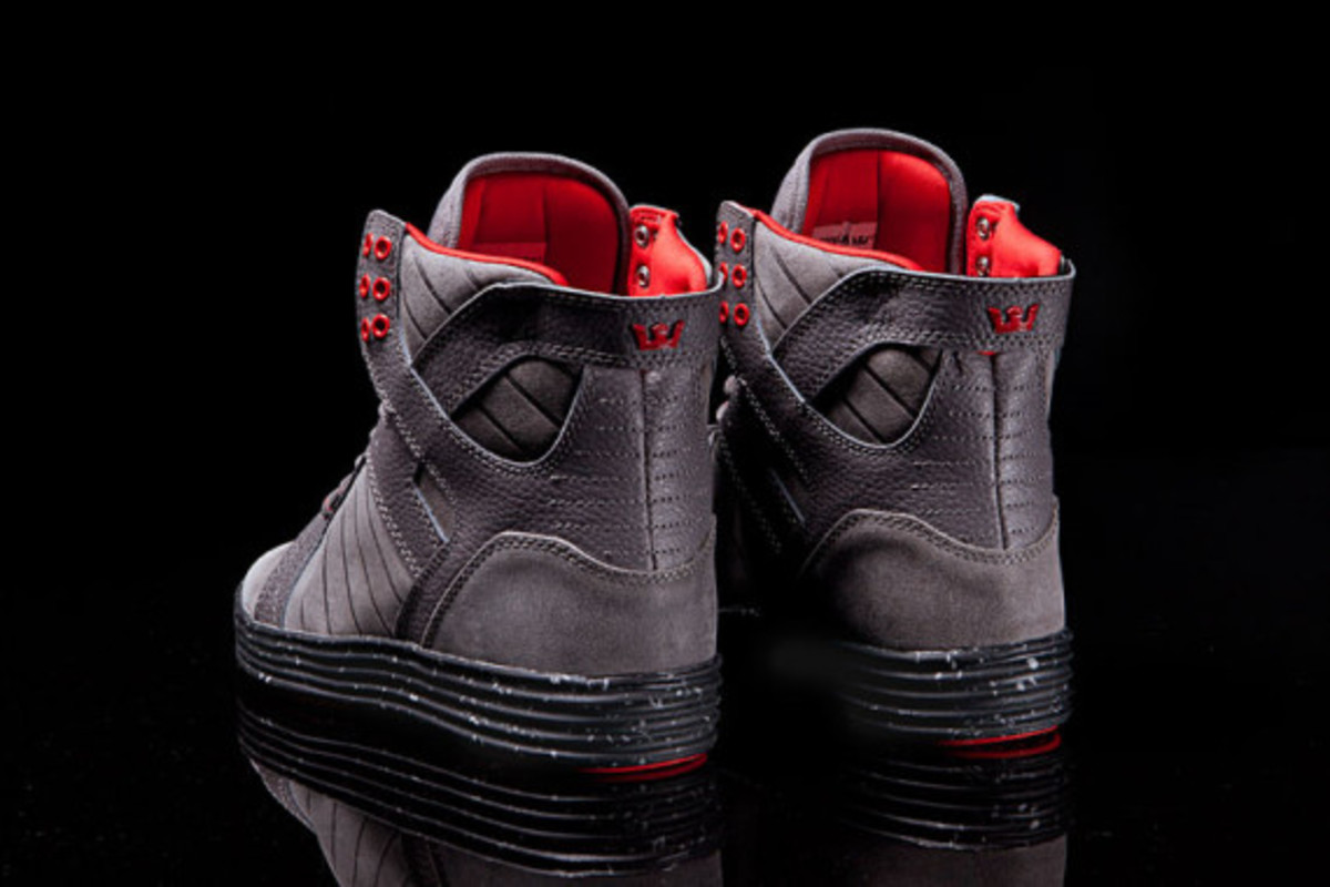 ... Skytop Thunder Mid Looks like this is the next step forward for Supra 7c1be5cf81c4
