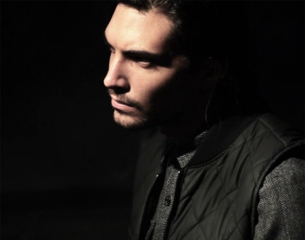 comune-fall-winter-2013-collection-teaser-video