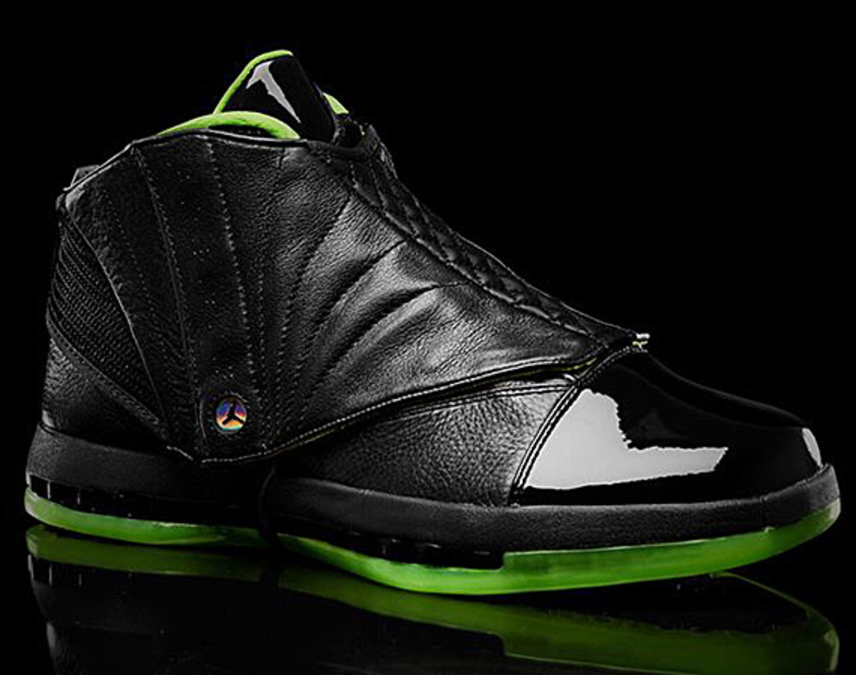lowest price ee443 f05a1 Even with Michael Jordan s departure from the game, Jordan Brand continued  on in pushing the boundaries of sneaker design. After seeing an interesting  ...