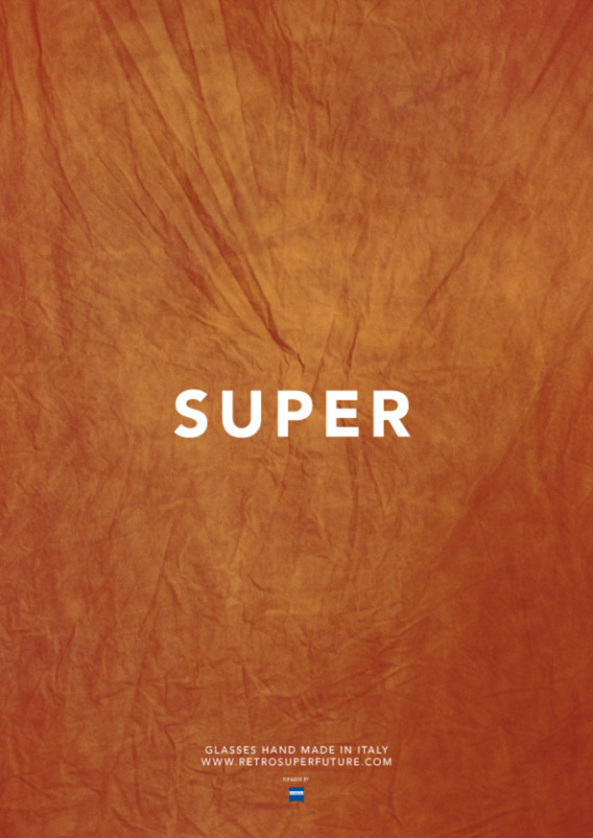 "SUPER – Spring/Summer 2013 ""Wanderism"" Collection - 5"