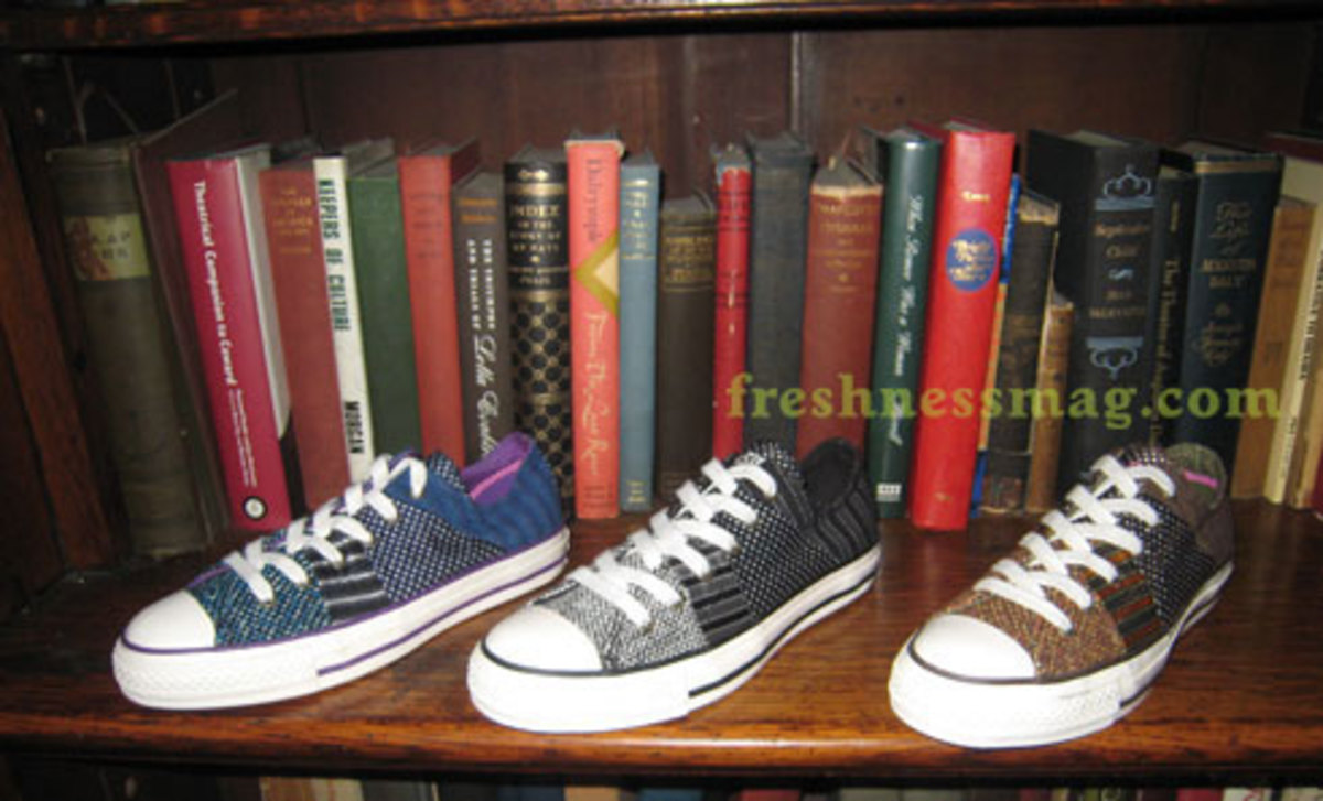 Converse - Fall 2007 Preview - 8