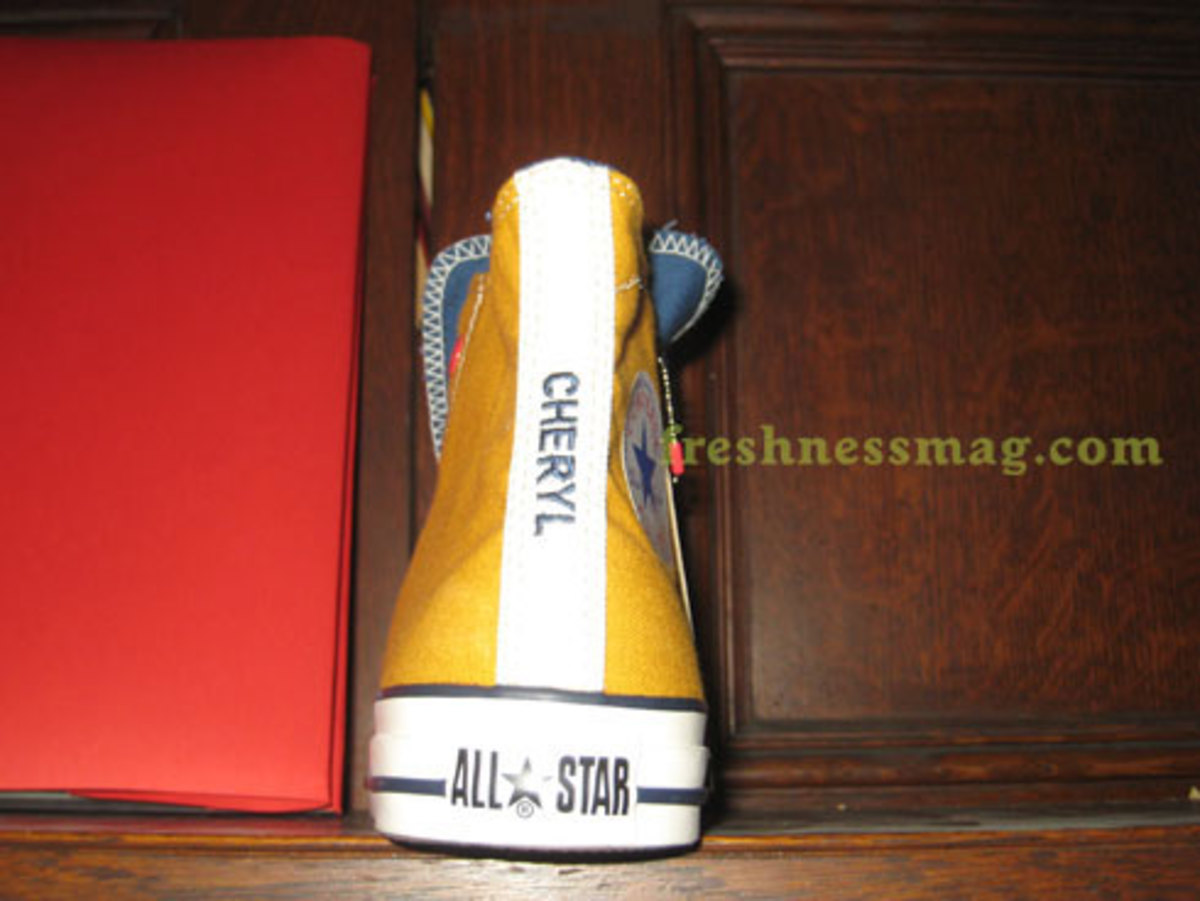 Converse - Fall 2007 Preview - 39