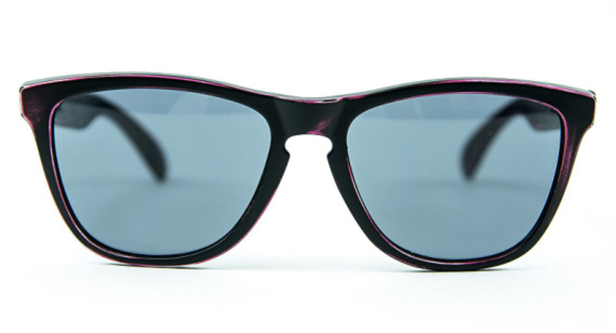 f703ebfa9d Eric Koston x Oakley Craftsman Series Frogskins Sunglasses ...