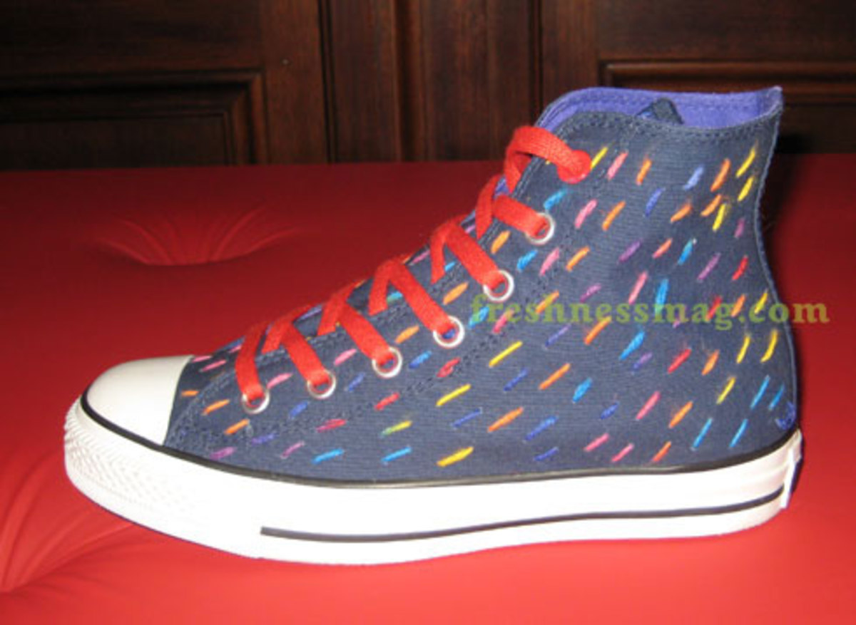 Converse - Fall 2007 Preview - 50