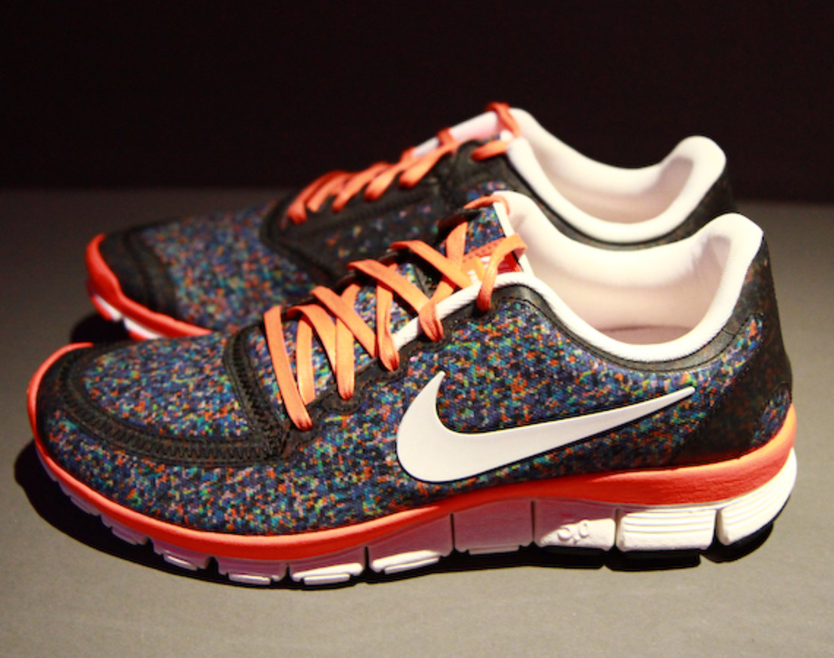 25ed98944f2e Nike Free - Spring Summer 2013 Collection