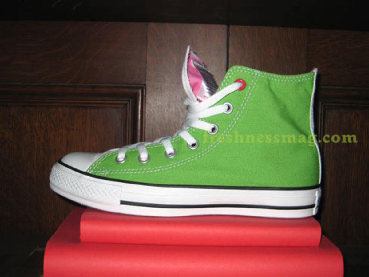 Converse - Fall 2007 Preview - 37