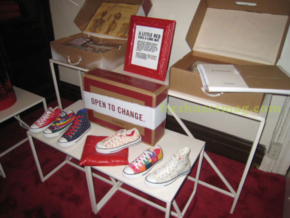 Converse - Fall 2007 Preview - 47