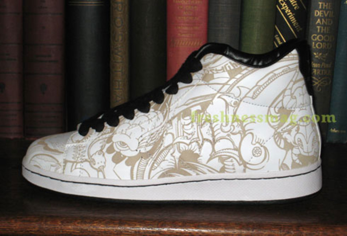 Converse - Fall 2007 Preview - 19