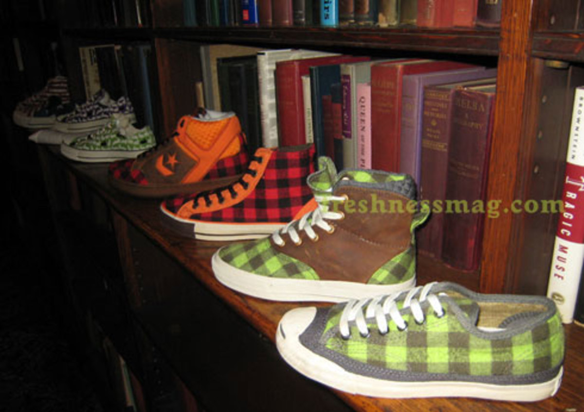 Converse - Fall 2007 Preview - 30