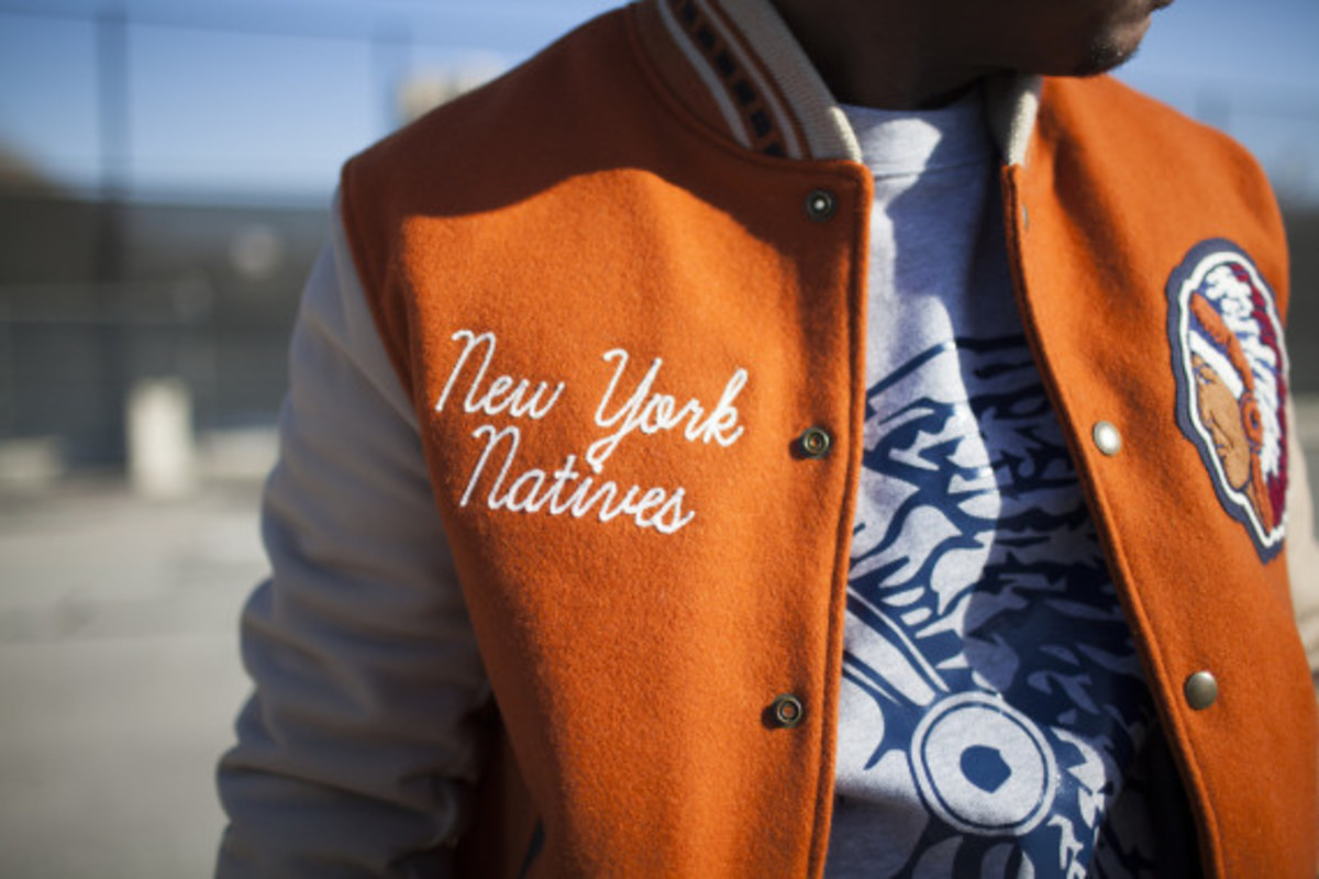 KITH - New York Natives 1996 Capsule Collection 11