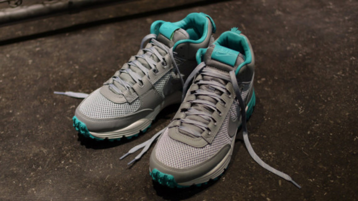 ... Nike Lunar LDV Trail Mid SP - Stealth Turbo Green - Freshness Mag ... 0f39783b1