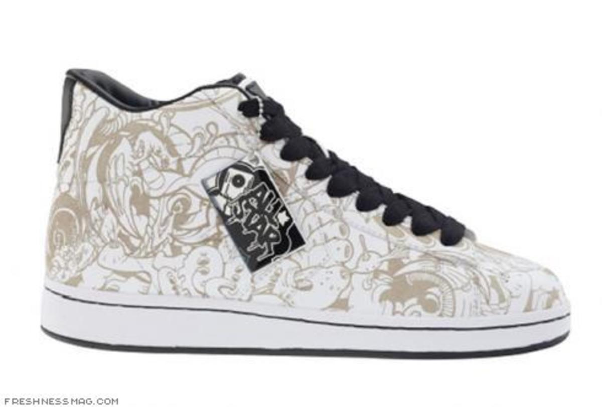 Converse Pro Leather 1976 Centennial Package Freshness Mag