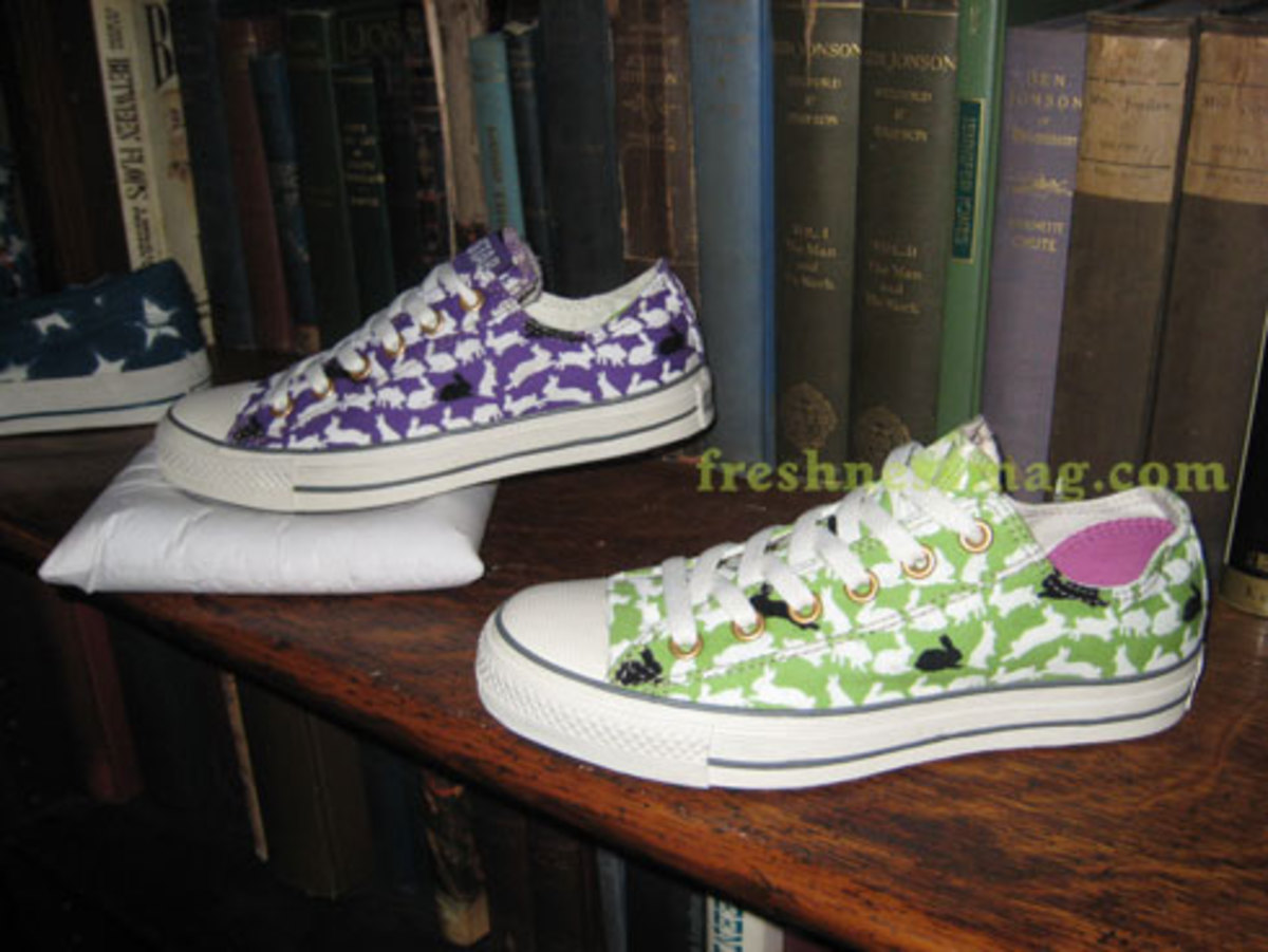 Converse - Fall 2007 Preview - 29