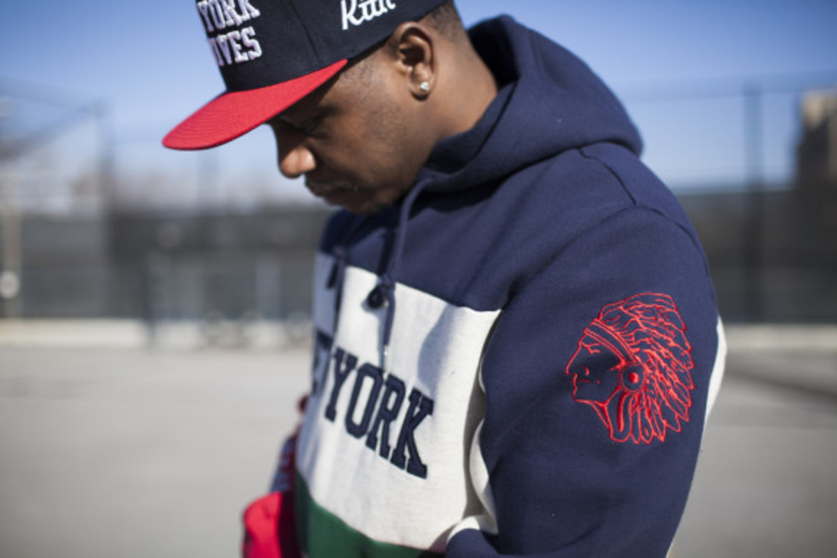 KITH - New York Natives 1996 Capsule Collection 05
