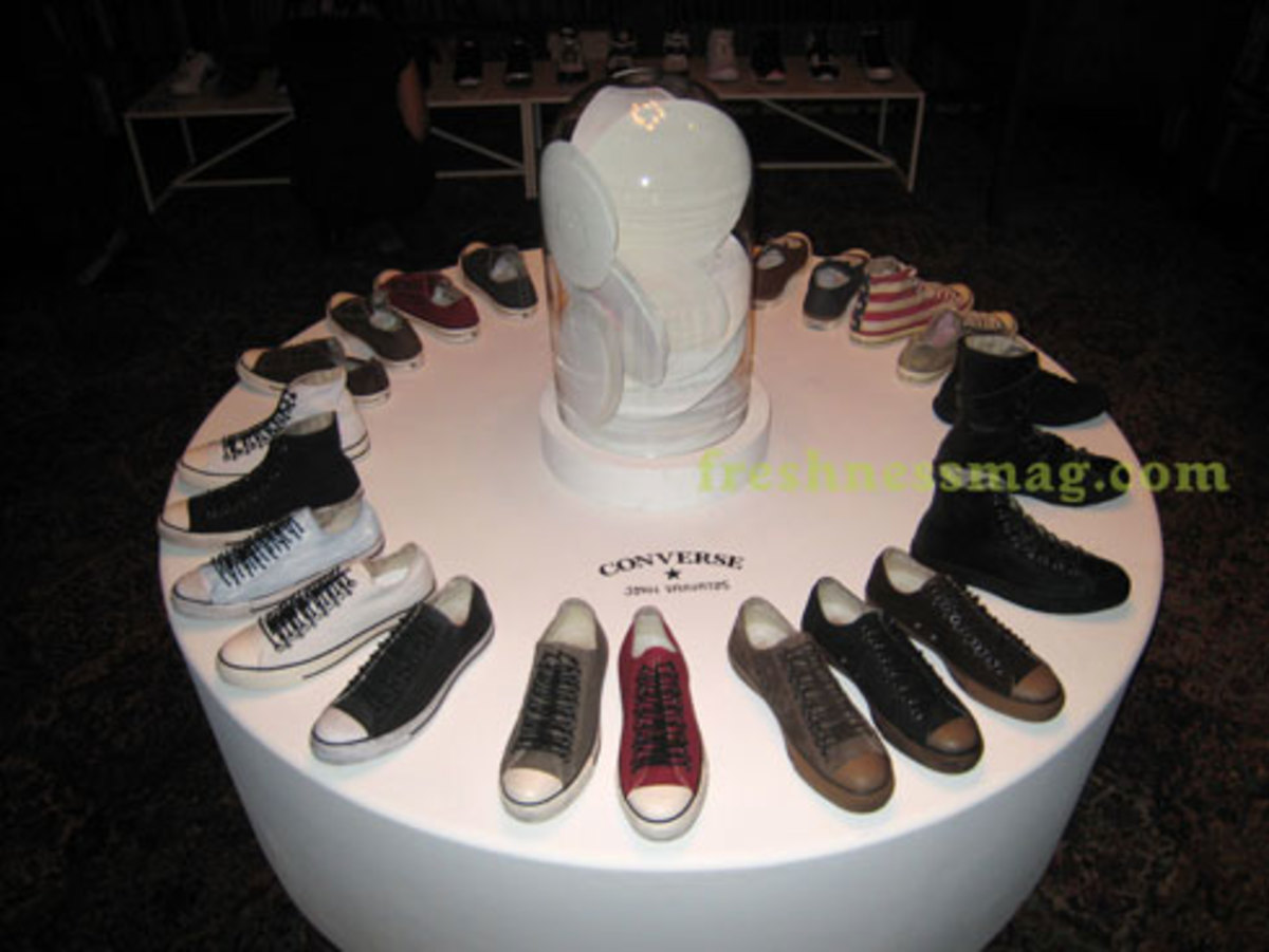 Converse - Fall 2007 Preview - 10