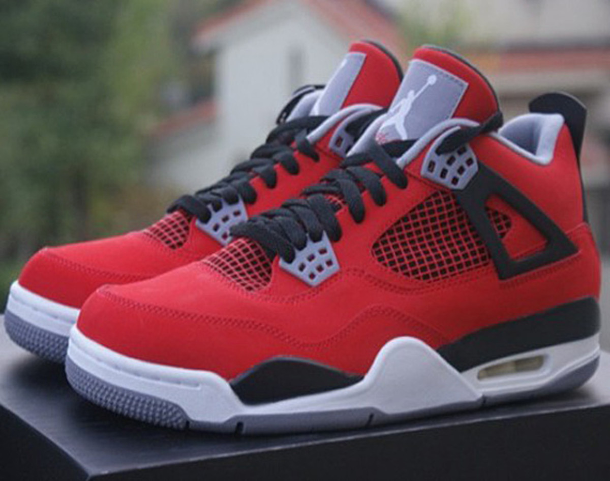 ff885c27403 Air Jordan IV Retro -