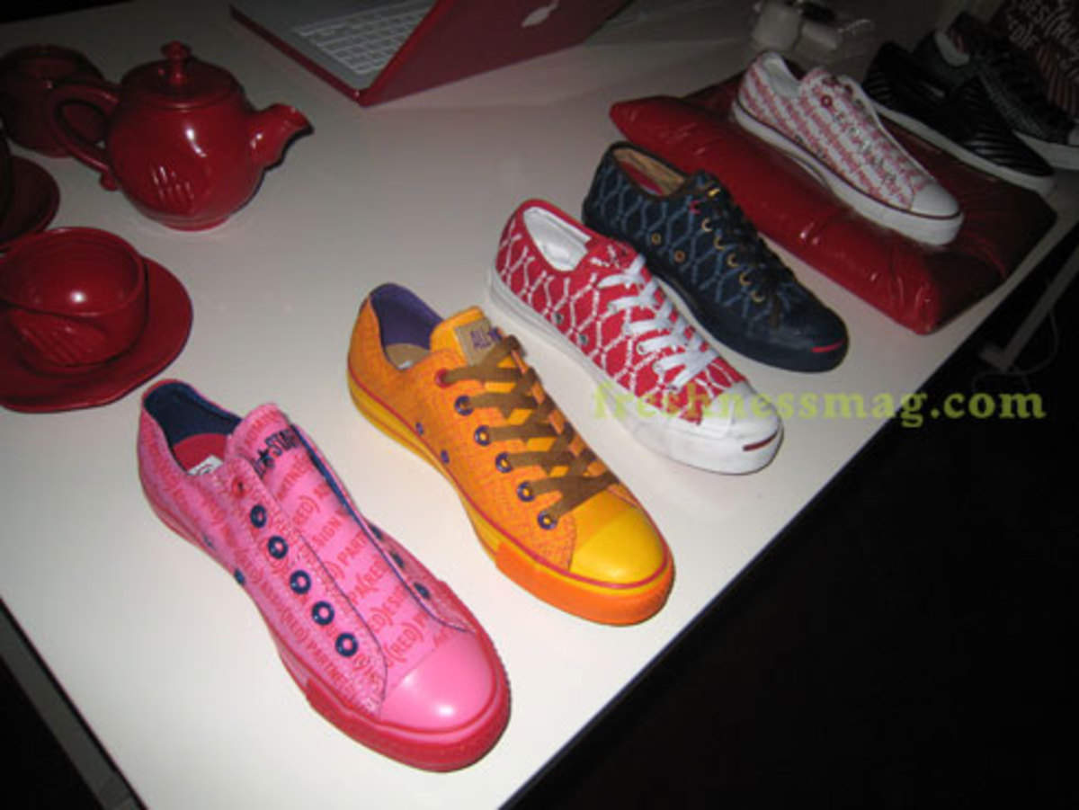 Converse - Fall 2007 Preview - 42